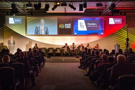 world travel leaders  wtm  toast  industry