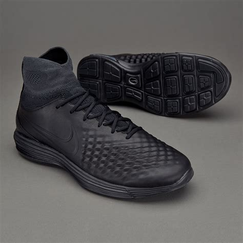 Tas Fk Black sepatu sneakers nike sportswear lunar magista ii fk black