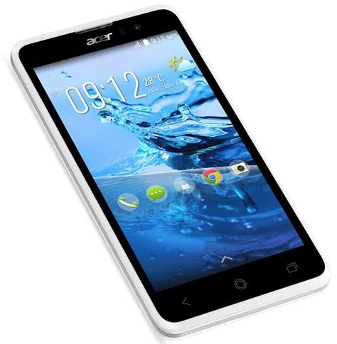 Harga Acer Z520 harga spesifikasi acer liquid z520 8gb putih terbaru