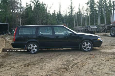 1998 volvo v70 wagon 1998 volvo v70 t5 wagon 5 speed