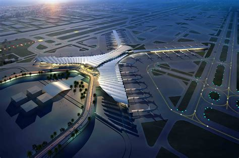 Key Concepts Home Design by New Jeddah Int L Airport Concept Fast Epp