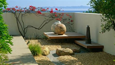 jardines zen en casa c 243 mo crear un jard 237 n zen en la casa