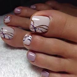 25 best ideas about toe nail art on pinterest pedicure
