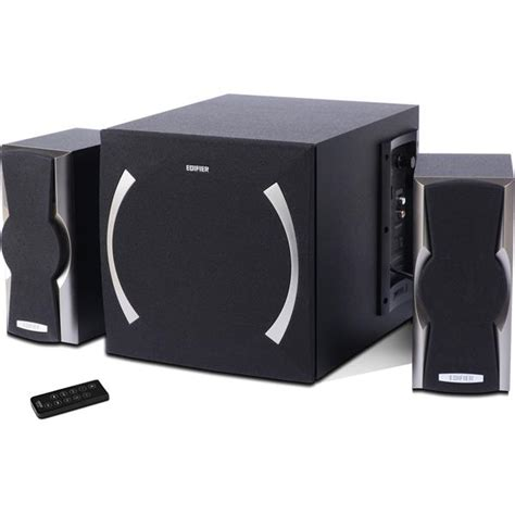 Edifier Speaker 2 1 M1386 speakers edifier speakers in pakistan computer zone