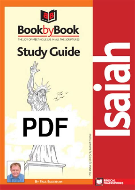 defiant study guide with dvd what happens when you re of it books book by book isaiah guide pdf pdf vision