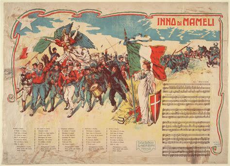 la italia testo ufficializzare l inno di mameli forse 195 168 la volta buona