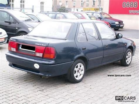old car repair manuals 1999 suzuki swift parking system 1999 suzuki swift zadbany car photo and specs