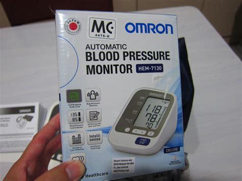 Hem7130 New crunchy omron hem 7130 blood pressure monitor