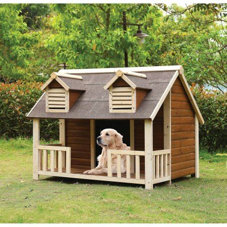 dog pet house acme furniture rufus pet dog house walmart com