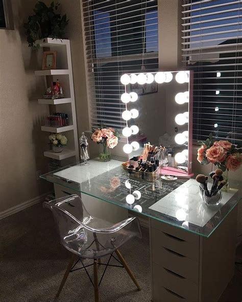 Makeup Table Ideas 25 Best Makeup Tables Ideas On Pinterest