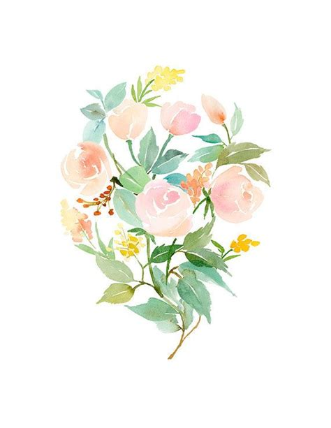 free printable watercolour flowers 47 best watercolour images on pinterest water colors