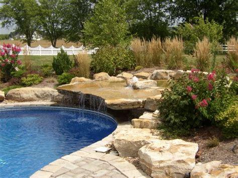 Images Of Backyards Backyard Oasis Hardscape Design Pinterest