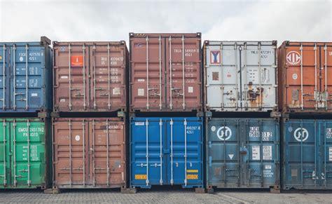 lagercontainer container spezialist dortmund