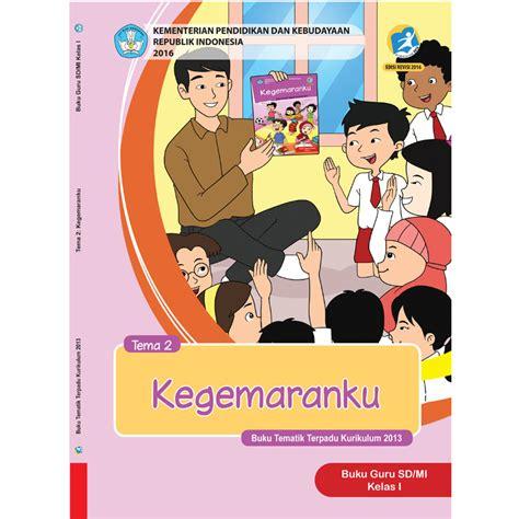 Novel Pangeran Kelas 1 buku guru kelas 1 tema 2 kegemaranku jpbooks store
