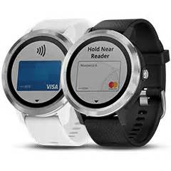 Paying Your Way Into The And The City by V 237 Voactive 3 Wearables Products Garmin Malaysia Home