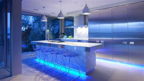 lighting arrangement check out the latest styles for designing your kitchen