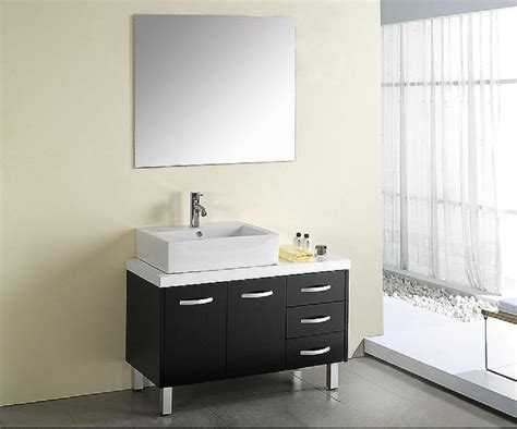 vanity sinks for bathrooms design dichotomy bathroom bonanza pt 2