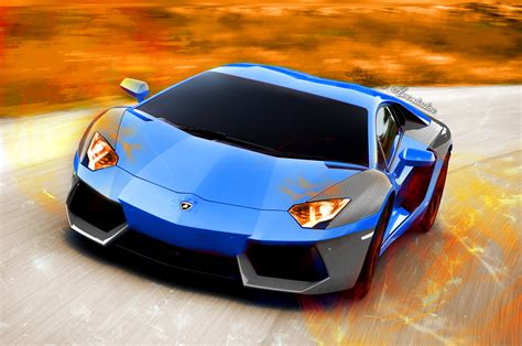 blue lamborghini wallpaper blue lambo wallpapers wallpapersafari