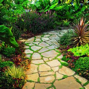 how to install pavers sunset