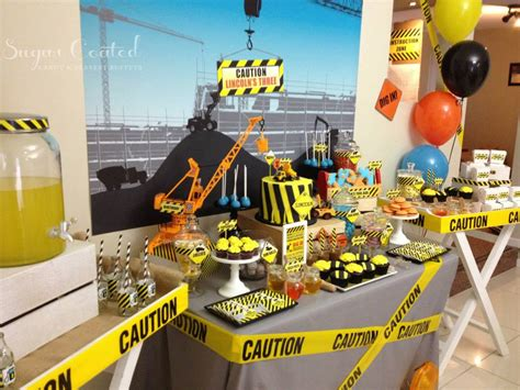 Construction Baby Shower Ideas construction baby shower baby shower ideas and shops