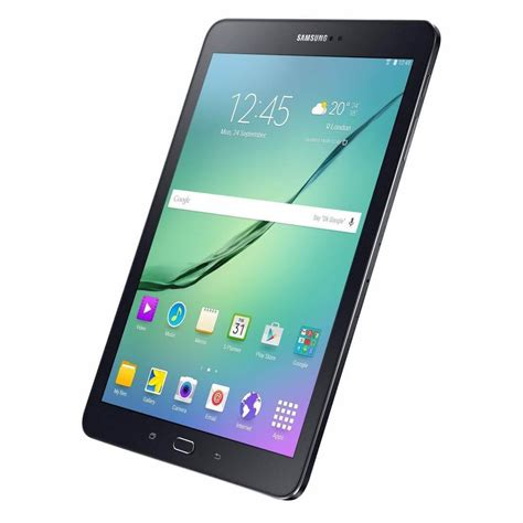 4g Wifi 32gb samsung galaxy tab s2 9 7 t819 wi fi 4g 32gb tablet black 2016 uu ebay