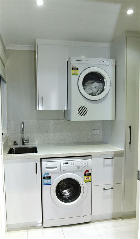 Laundry Cabinets Melbourne by Stylish Laundry Cabinets In Melbourne The Kitchen Place