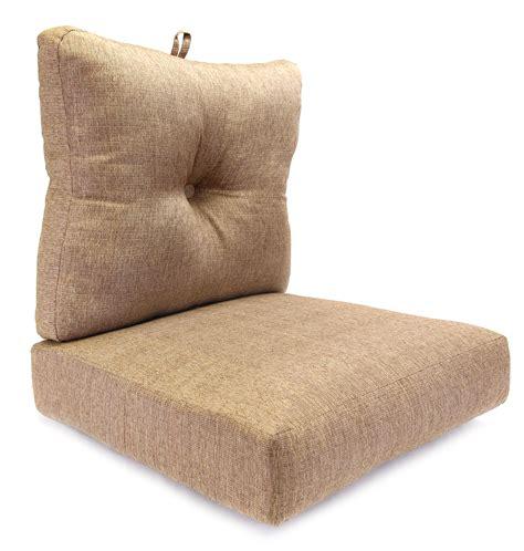 Essential Garden Norton Deep Seat Cushion   Outdoor Living