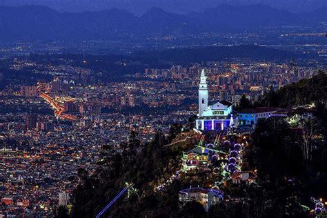 imagenes religiosas bogota el santuario de monserrate tiene la mejor vista de bogot 225