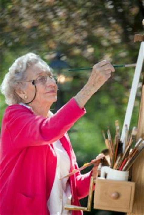 ideas for seniors ideas for activities for the elderly