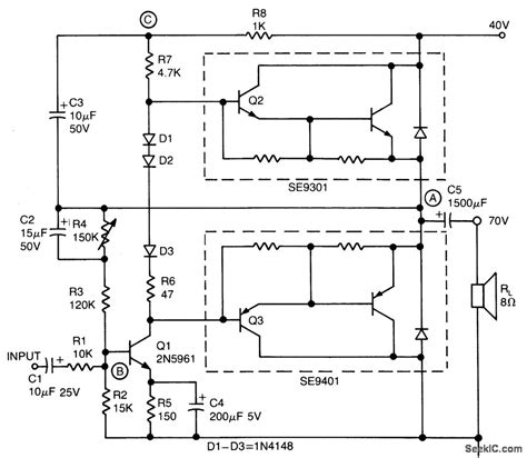 darlington transistor frequency response darlington transistor frequency response 28 images power lifiers without negative feedback