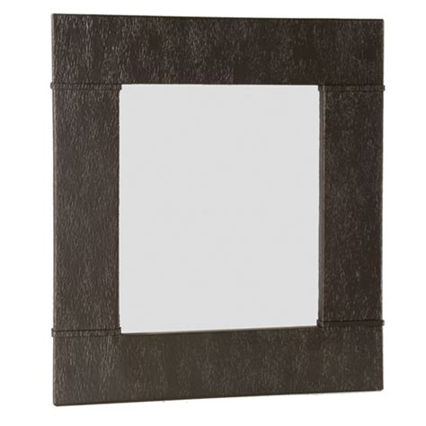 wrought iron bathroom mirror cedarvale wall mirror