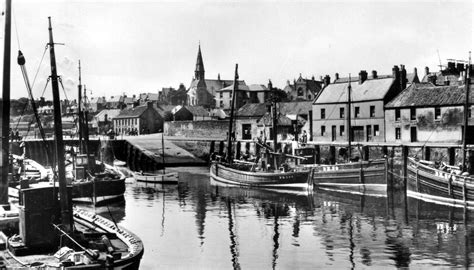 fishing boats for sale eyemouth tour scotland photographs old photographs harbour