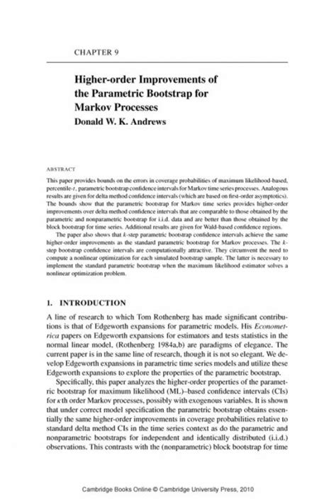 thesis paper abstract exle abstract term paper