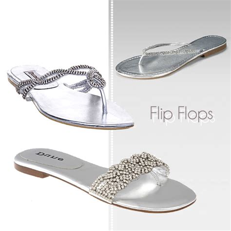 Wedding Sandals by Flat Bridal Shoes Sparkly Sandals And Ballet Shoes
