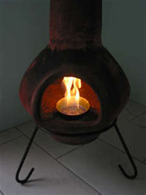 Indoor Chiminea Bbq S And Chimeneas Tested And Reviewed By Fred In The Shed