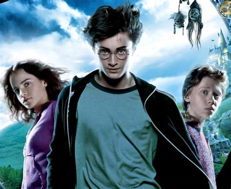 Harry Potter And The Prisoner Of Azkaban Quiz Is Cgi