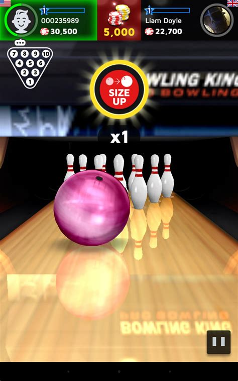 bowling king bowling king the real match for android 2018
