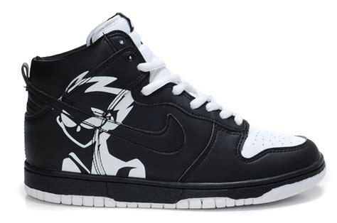 Schuhe Nike Chuck Posite Gut Form Royal Schwarz Blau P 277 custom nike dunks high tops mhamd mhamd