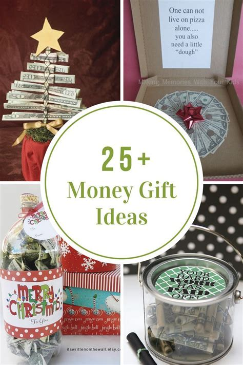 1000 ideas about creative money gifts on pinterest gift
