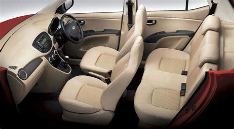 I10 Car Interior Images by Hyundai I10 2008 Review By Car Magazine