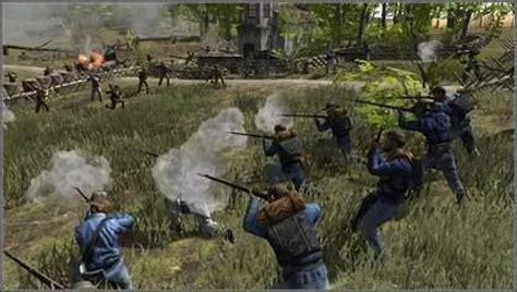wojna secesyjna dzięki history channel civil war