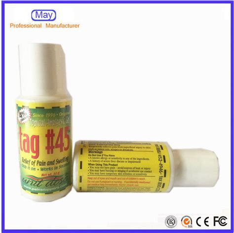 tattoo pain killer cream quality permanent makeup anaesthetic numb product