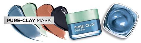 Insta Detox Loreal by L Oreal Skin Care Clay Mask Masks Peels