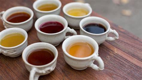 Teh Diet 11 jenis teh untuk menurunkan berat badan dalam seminggu
