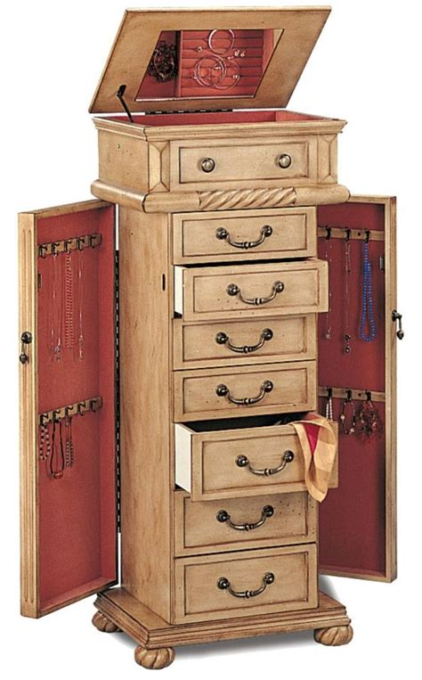 corner jewelry armoire pinterest the world s catalog of ideas