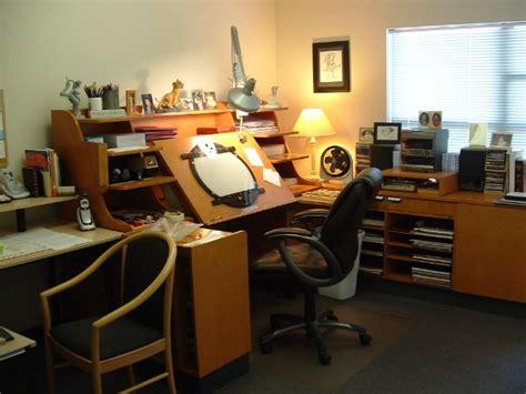 animationnation disney desks
