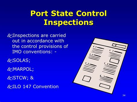 port state cbt 3 vetting inspections ppt