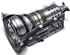 Hyundai Transmissions Innovative 6 Speed Automatic Transmission To Equip Future