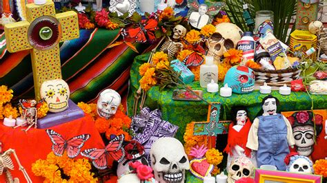 100 Ori City Color Photo Chic day of the dead or dia de los muertos facts and guide