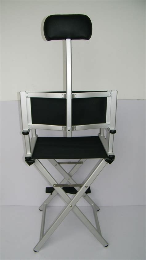 Artist Chair by Makeup Cases